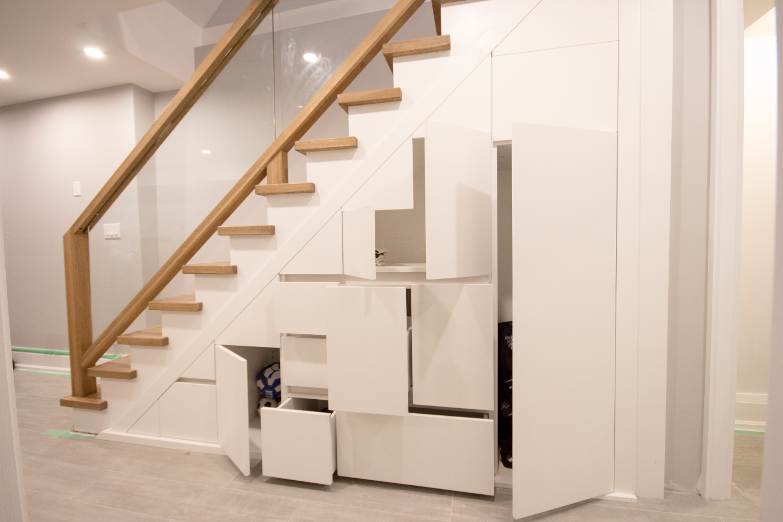 Chester Under Stair Storage